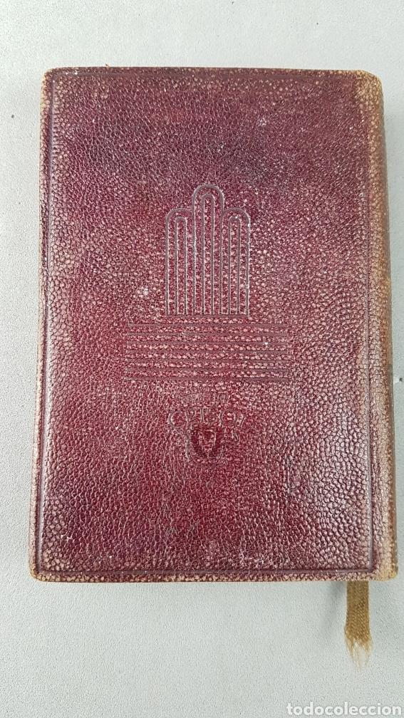 Libros de segunda mano: AZORÍN. EL ARTISTA Y EL ESTILO. AGUILAR. COLECCIÓN CRISOL NUMERO 191. PRIMERA EDICIÓN - Foto 7 - 277843673