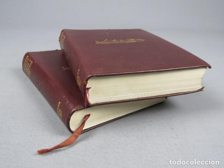 Libros de segunda mano: JOSÉ MARÍA DE PEREDA OBRAS COMPLETAS - II TOMOS - AGUILAR 1964 - Foto 7 - 278325058