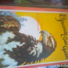 Libros de segunda mano: E.C.DELMONTE / EL SECRETO DE OJOS GRISES (EDITORIAL MOLINO Nº 21 TAPA DURA). Lote 278325133