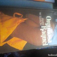 Libros de segunda mano: ORGULLOSA FLORIDA. JAMES W. ELLISON. Lote 278325623