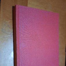 Libros de segunda mano: VIAJE AL PIRINEO DE LÉRIDA. CAMILO JOSÉ CELA. TAPA DURA. ALFAGURA. 1970. DENOTA EL PASO DEL TIEMPO. Lote 278537053