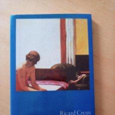 Libros de segunda mano: RICARD CREUS L'OCELL. Lote 278638243