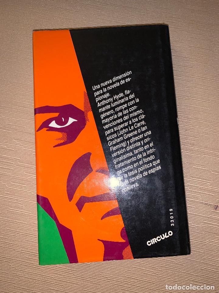 Libros de segunda mano: El zorro rojo de Anthony Hyde - Foto 2 - 278641668