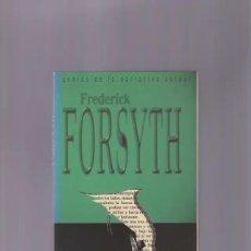 Libros de segunda mano: FREDERICK FORSYTH | LIBRO EL EMPERADOR. Lote 278757173