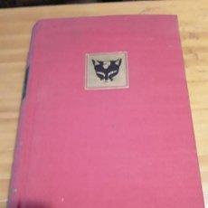 Libros de segunda mano: PUEBLOS Y ENIGMAS DE ORIENTE.HERBERT KIRSCH. EDIT.DAIMON.1ERA EDICION OCTUBRE 1960.399 PAGINAS.. Lote 278757533