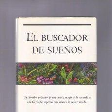 Libros de segunda mano: ROMANO BATTAGLIA | LIBRO EL BUSCADOR DE SUEÑOS. Lote 278757728