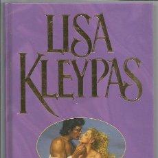 """Libros de segunda mano: LIBRO, """"MI BELLA DESCONOCIDA"""", DE LISA KLEYPAS, B. ARGENTINA 2007. Lote 280125303"""