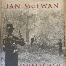 Libri di seconda mano: AMSTERDAM. - MCEWAN, IAN.. Lote 280942423