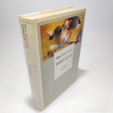 Libros de segunda mano: HOMBRES DE MAÍZ. MIGUEL ÁNGEL ASTURIAS. EDICIÓN CRÍTICA. GERALD MARTÍN. COLECCIÓN ARCHIVOS.. Lote 283078673