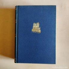 Libros de segunda mano: LA MANO DEL MUERTO. ALEJANDRO DUMAS.1969. EDITORIAL LORENZANA. 511 PAGS.. Lote 283482973