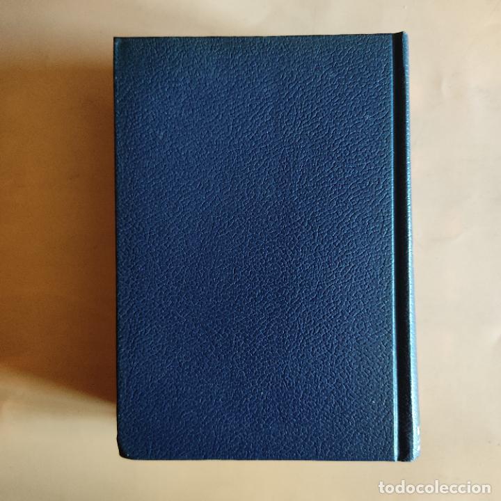 Libros de segunda mano: VEINTE AÑOS DESPUES. ALEJANDRO DUMAS.1969. EDITORIAL LORENZANA. 960 PAGS. - Foto 4 - 283484033