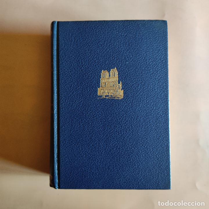 MEMORIAS DE UN MEDICO. ALEJANDRO DUMAS.1969. EDITORIAL LORENZANA. 754 PAGS. (Libros de Segunda Mano (posteriores a 1936) - Literatura - Narrativa - Otros)