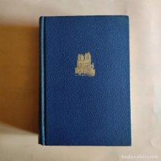 Libros de segunda mano: MEMORIAS DE UN MEDICO. ALEJANDRO DUMAS.1969. EDITORIAL LORENZANA. 754 PAGS.. Lote 283484128