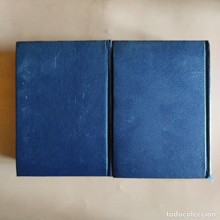 Libros de segunda mano: LA CONDESA DE CHARNY. 2 TOMOS. ALEJANDRO DUMAS. EDITORIAL LORENZANA. 1970. 920-880 PAGS. - Foto 5 - 283484603