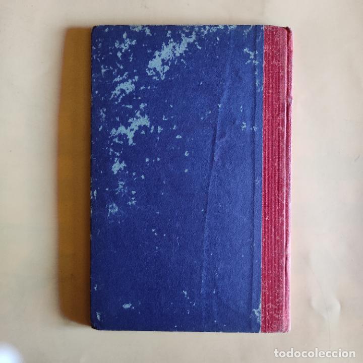 Libros de segunda mano: MIENTRAS LLEGA LA PRIMAVERA. CONCHA LINARES BECERRA. 1ª EDICION 1939. EDITORIAL JUVENTUD. 96 PAGS. - Foto 3 - 283485518