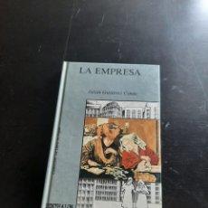 Libros de segunda mano: LA EMPRESA. Lote 284329928