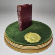Libros de segunda mano: ALEJANDRO CASONA. FLOR DE LEYENDAS. CRISOLÍN Nº 09. 1ª EDICIÓN. AGUILAR. COL. CRISOL. MADRID. 1955.. Lote 284779948