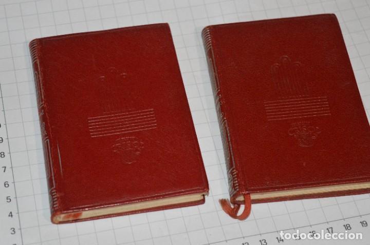 Libros de segunda mano: CRISOL / Aguilar - Años 40 y 50 / Lote antiguo de 12 ejemplares variados ¡Mira fotos/detalles! - Foto 8 - 285469408
