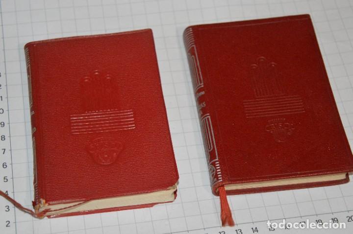 Libros de segunda mano: CRISOL / Aguilar - Años 40 y 50 / Lote antiguo de 12 ejemplares variados ¡Mira fotos/detalles! - Foto 9 - 285469408