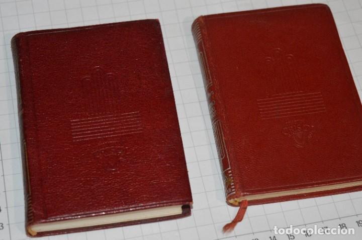 Libros de segunda mano: CRISOL / Aguilar - Años 40 y 50 / Lote antiguo de 12 ejemplares variados ¡Mira fotos/detalles! - Foto 10 - 285469408