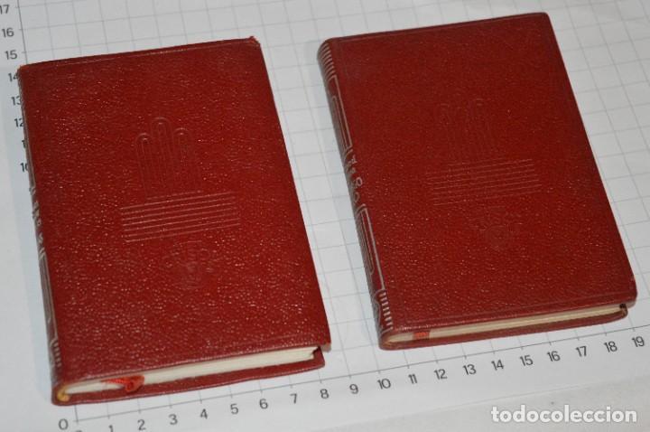 Libros de segunda mano: CRISOL / Aguilar - Años 40 y 50 / Lote antiguo de 12 ejemplares variados ¡Mira fotos/detalles! - Foto 11 - 285469408