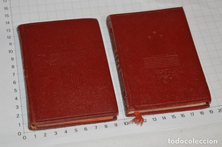 Libros de segunda mano: CRISOL / Aguilar - Años 40 y 50 / Lote antiguo de 12 ejemplares variados ¡Mira fotos/detalles! - Foto 13 - 285469408