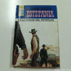 Libros de segunda mano: MARCIAL LAFUENTE ESTEFANIA - EN LA CIUDAD DEL PETROLEO COLECCION BUFALO N° 418. Lote 287791233