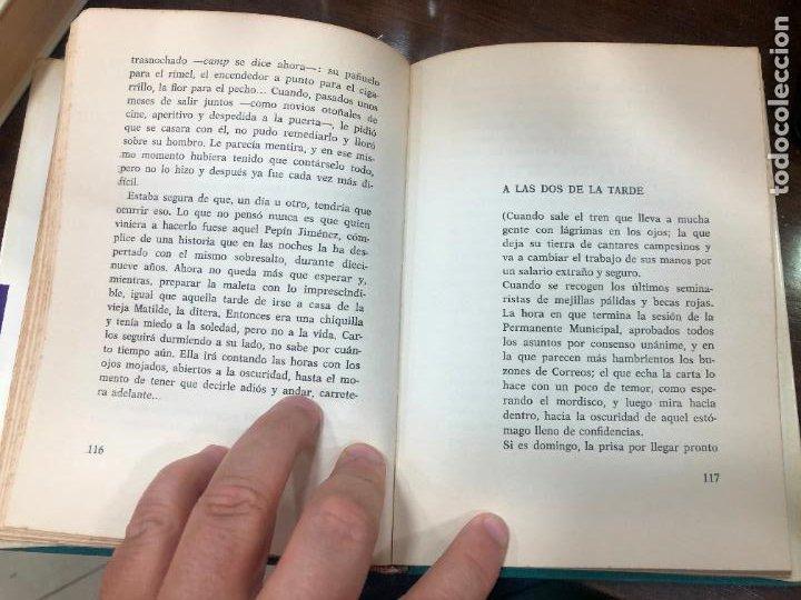 Libros de segunda mano: LIBRO FERNANDO QUIÑONES - VIENTO SUR - 378 PAGINAS - Foto 2 - 287919543