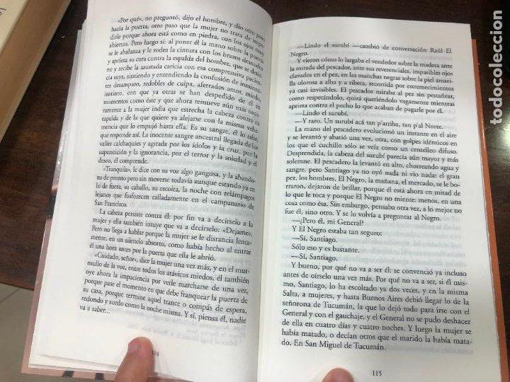 Libros de segunda mano: LIBRO FERNANDO QUIÑONES - VIENTO SUR - 378 PAGINAS - Foto 5 - 287919543