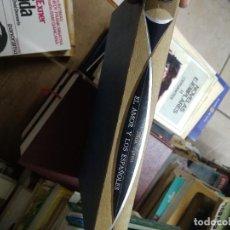 Libros de segunda mano: EL AMOR Y LOS ESPAÑOLES, NINA EPTON. L.27780. Lote 288076178