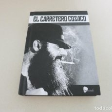 Libri di seconda mano: EL CARRETERO COSACO – KUTXI ROMERO LORENTE – ILUST. MIKEL POZA – ED. DESACORDE, 2015. Lote 288328183
