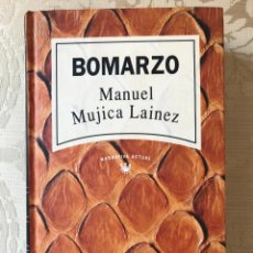 Libros de segunda mano: BOMARZO. MANUEL MUJICA LAINEZ.-NUEVO. Lote 288413613