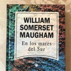 Libros de segunda mano: WILLIAM SOMERSET MAUGHAM. EN LOS MARES DEL SUR.-NUEVO. Lote 288413773