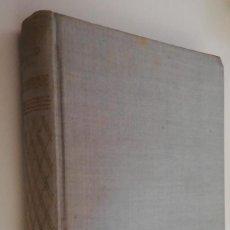Libros de segunda mano: EL CACIQUE. LUIS ROMERO. PREMIO PLANETA 1963.. Lote 288487798
