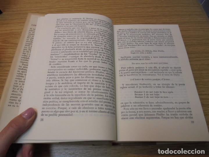 Libros de segunda mano: LOS MOMENTOS CRITICOS. ALI CHUMACERO. DEDICADO POR EL AUTOR. FONDO DE CULTURA ECONOMICA. 1987 - Foto 10 - 288490418