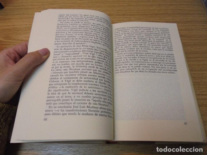 Libros de segunda mano: LOS MOMENTOS CRITICOS. ALI CHUMACERO. DEDICADO POR EL AUTOR. FONDO DE CULTURA ECONOMICA. 1987 - Foto 11 - 288490418