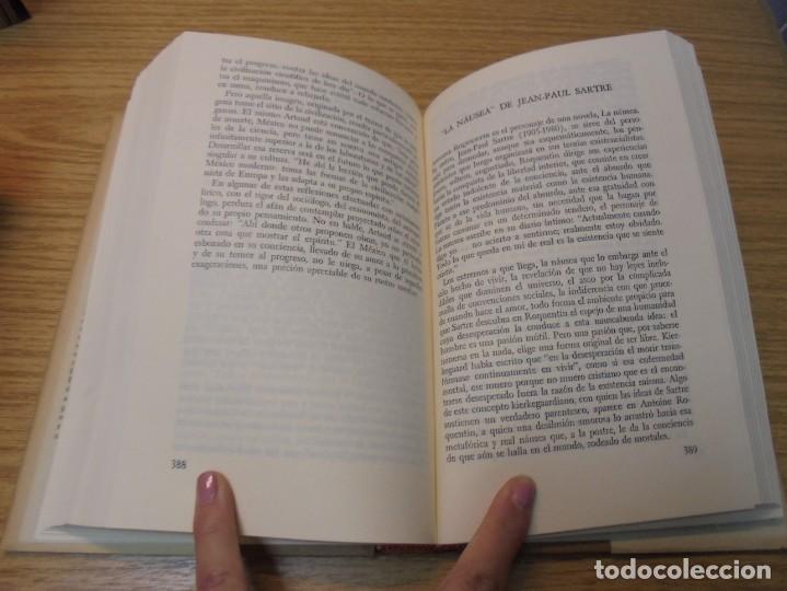 Libros de segunda mano: LOS MOMENTOS CRITICOS. ALI CHUMACERO. DEDICADO POR EL AUTOR. FONDO DE CULTURA ECONOMICA. 1987 - Foto 13 - 288490418