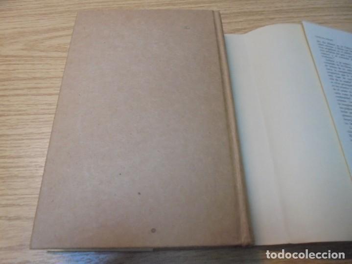 Libros de segunda mano: LOS MOMENTOS CRITICOS. ALI CHUMACERO. DEDICADO POR EL AUTOR. FONDO DE CULTURA ECONOMICA. 1987 - Foto 21 - 288490418