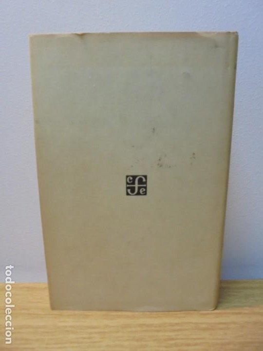 Libros de segunda mano: LOS MOMENTOS CRITICOS. ALI CHUMACERO. DEDICADO POR EL AUTOR. FONDO DE CULTURA ECONOMICA. 1987 - Foto 23 - 288490418