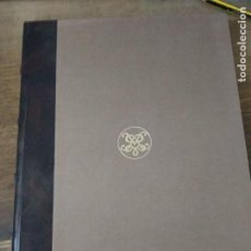 Libros de segunda mano: BIBLIOTECA ANTIGUA (I), VICENT GARCÍA. 1992. ART.548-1164. Lote 288534913