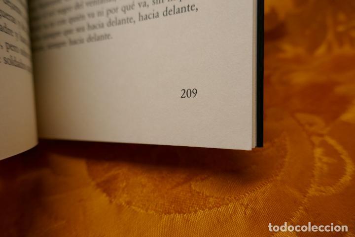 Libros de segunda mano: Soldados de Salamina, Javier Cercas. Colección Andanzas Tusquets - Foto 8 - 288549498
