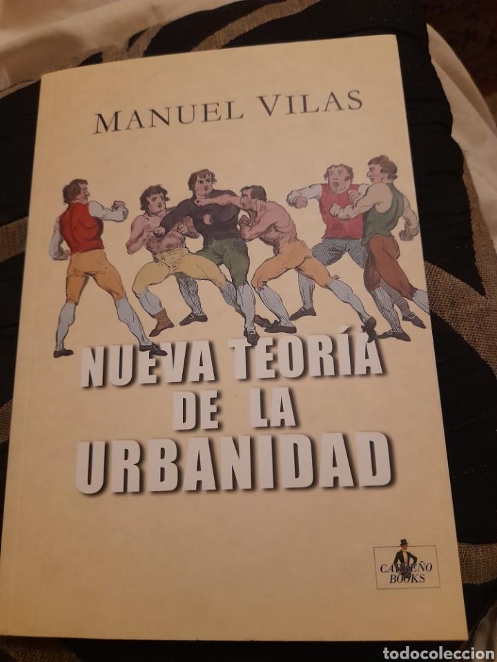 NUEVA TEORIA DE LA URBANIDAD (Libros de Segunda Mano (posteriores a 1936) - Literatura - Narrativa - Otros)