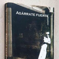 Libros de segunda mano: AGÁRRATE FUERTE - BRAN, CRISTOPHER. Lote 288595868