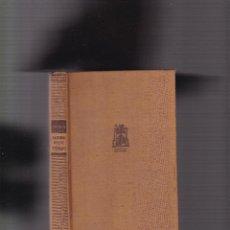 Libros de segunda mano: SANGRE, NIEVE Y ÉBANO - HANS ROTHE - JOSÉ JANÉS, EDITOR 1947 / 1ª EDICION. Lote 288912963