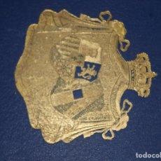 Libros de segunda mano: LIBRO .REINA MARIA CRISTINA.POR ARMONÍA.. 1934. Lote 289753063