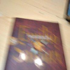 Libros de segunda mano: G-93 LIBRO EMILIO SALGARI LAS AVENTURAS DE EL CORSARIO NEGRO I. Lote 289762108