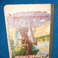 Libros de segunda mano: LA NOVELA DE UN JOVEN POBRE POR OCTAVIO FEULLIET (ACADEMIA FRANCESA)VERSIÓN CASTELLANA JOSE COMAS.. Lote 289903108