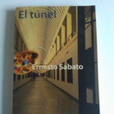 Libros de segunda mano: EL TÚNEL/ERNESTO DANATO. Lote 289928223