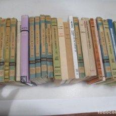 Libros de segunda mano: AZORIN LOTE DE 24 TÍTULOS DIFERENTES DE DIFERNETES EDITORIALES (VER FOTOS) W9610. Lote 290076788