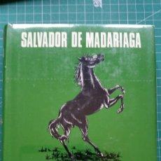 Libros de segunda mano: EL ULTIMO CABALLERO PARDO - JOSE LUIS SANCHEZ IGLESIAS. Lote 290147043